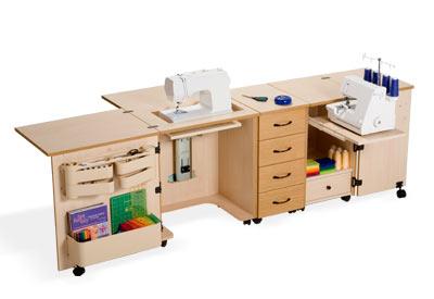 Sew Inspiring Winnipeg Manitoba Sewing Cabinets Furniture By